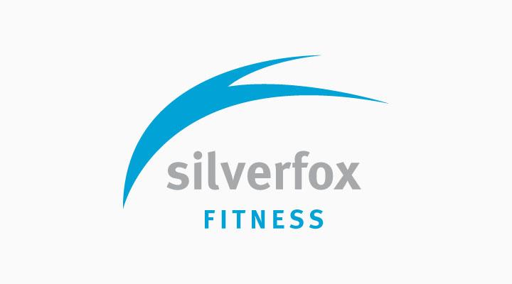 Silverfox Fitness logo