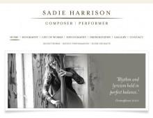 Sadie Harrison