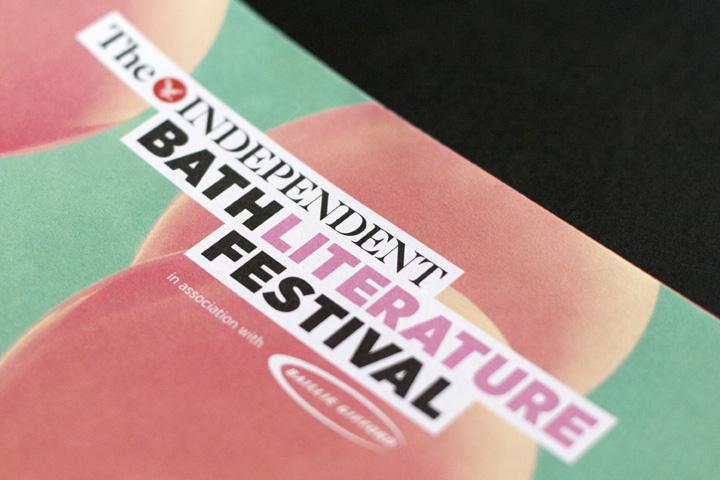 Bath Literature Festival sponsor pack